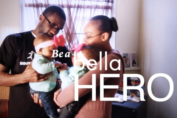 Bella Hero