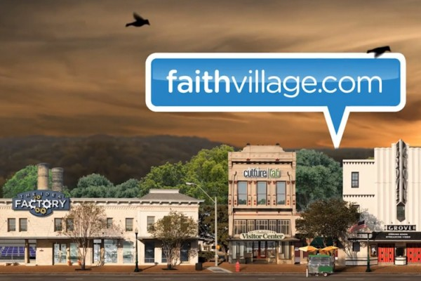 What is Faith Village?