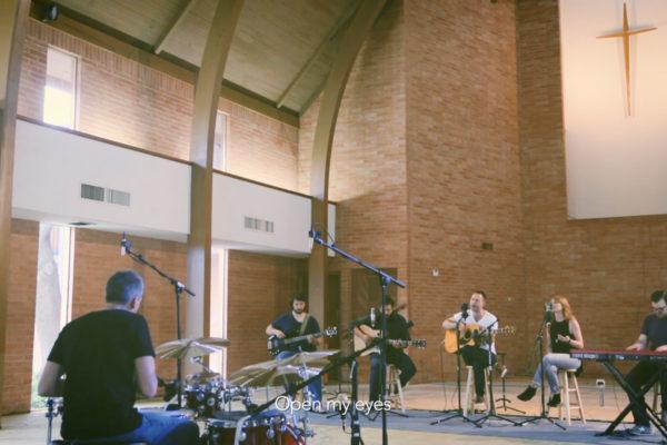 David Chalk Live Worship Album