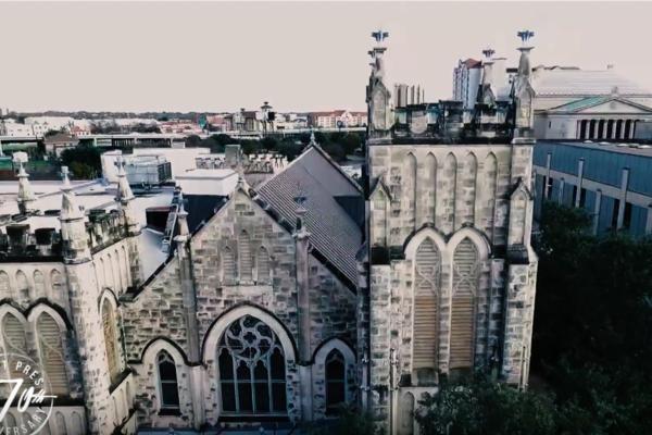 First Presbyterian 170th Anniversary